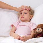 Что делать если у ребенка температура 4 дня не проходит