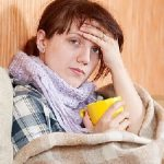 Температура повышается к вечеру до 38 без симптомов у ребенка