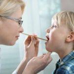 У ребенка сиплый голос без кашля и температуры как лечить