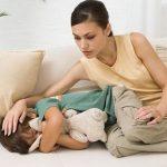 У ребенка 6 месяцев температура 38 что делать комаровский видео