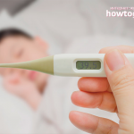 Чем сбивать температуру у ребенка 3 лет в домашних условиях