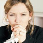 Сильный кашель с мокротой у ребенка без температуры чем лечить