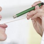 Увеличилась миндалина с одной стороны но горло не болит